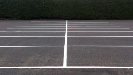 marquage au sol peinture parking signalisation horizontale. Black Bedroom Furniture Sets. Home Design Ideas